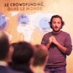 KissKiss Dating: La formation du Crowdfunding
