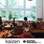Talk ! Les magasins coopératifs et participatifs : lieux d'engagement citoyen