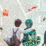 Mini Festival des consom'actions // Marché, Ateliers, Spectacle